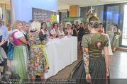 Trachten Award 2016 - Erste Bank Lounge - Mo 12.09.2016 - 70
