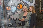 beyond borders Ausstellung - Das Werk - Di 13.09.2016 - Barbara KAUDELKA, Tine KALTENECKER7