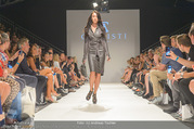 Calisti Show - Vienna Fashion Week - Mi 14.09.2016 - Calistia Modenschau (Laufstegfotos)23