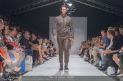 Calisti Show - Vienna Fashion Week - Mi 14.09.2016 - Calistia Modenschau (Laufstegfotos)38