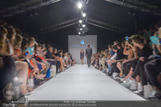 Calisti Show - Vienna Fashion Week - Mi 14.09.2016 - Calistia Modenschau (Laufstegfotos)40