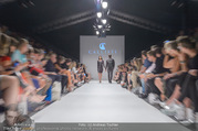 Calisti Show - Vienna Fashion Week - Mi 14.09.2016 - Calistia Modenschau (Laufstegfotos)41