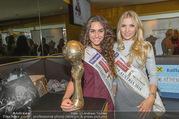 Miss Austria PK - Rochus - Do 15.09.2016 - Kimberly BUDINSKY, Dragana STANKOVIC1