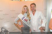 Miss Austria PK - Rochus - Do 15.09.2016 - Dragana STANKOVIC, Alfons HAIDER10
