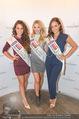 Miss Austria PK - Rochus - Do 15.09.2016 - Dragana STANKOVIC, Kimberly BUDINSKY, Dajana DZINIC17