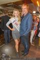 Miss Austria PK - Rochus - Do 15.09.2016 - Dragana STANKOVIC, Mario MINAR21