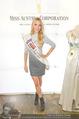 Miss Austria PK - Rochus - Do 15.09.2016 - Dragana STANKOVIC4