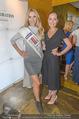 Miss Austria PK - Rochus - Do 15.09.2016 - Dragana STANKOVIC, Eva POLESCHINSKI6