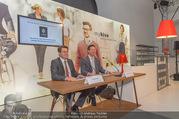 immofinanz PK - Aula der Wissenschaften - Do 15.09.2016 - 22