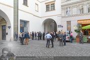 ImmoFinanz Abendevent - Aula der Wissenschaften - Do 15.09.2016 - 18