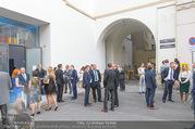 ImmoFinanz Abendevent - Aula der Wissenschaften - Do 15.09.2016 - 19