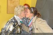 Licht ins Dunkel bei Nagy - Nagy Privathaus Gutenstein - Sa 17.09.2016 - Inge KLINGOHR, Waltraud HAAS, Barbara KARLICH14