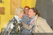 Licht ins Dunkel bei Nagy - Nagy Privathaus Gutenstein - Sa 17.09.2016 - Inge KLINGOHR, Waltraud HAAS, Barbara KARLICH15