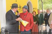 Licht ins Dunkel bei Nagy - Nagy Privathaus Gutenstein - Sa 17.09.2016 - Dieter CHMELAR, Clemens UNTERREINER37