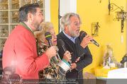 Licht ins Dunkel bei Nagy - Nagy Privathaus Gutenstein - Sa 17.09.2016 - Clemens UNTERREINER Waltraud HAAS Adi HIRSCHAL singen gemeinsam97