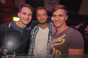 Extended Club - Melkerkeller - Sa 17.09.2016 - 12