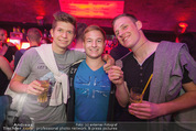 Extended Club - Melkerkeller - Sa 17.09.2016 - 31