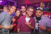 Extended Club - Melkerkeller - Sa 17.09.2016 - 33