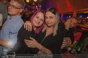 Extended Club - Melkerkeller - Sa 17.09.2016 - 6