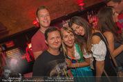 Extended Club - Melkerkeller - Sa 17.09.2016 - 7