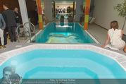 Re-Opening - LeMeridien - Mo 19.09.2016 - Poolbereich, Welnessbereich Hotel119