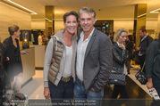 Re-Opening - LeMeridien - Mo 19.09.2016 - Kathi STUMPF, Alexander BEZA16