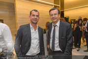 Re-Opening - LeMeridien - Mo 19.09.2016 - J�rg FREHSE, Hans MAHR26