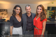 Re-Opening - LeMeridien - Mo 19.09.2016 - Tonia SOTIROPOULOU, Manfred und Nelly BAUMANN29