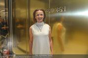 Re-Opening - LeMeridien - Mo 19.09.2016 - Gabi Gabriele BENZ36
