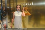 Re-Opening - LeMeridien - Mo 19.09.2016 - Gabi Gabriele BENZ37
