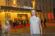Re-Opening - LeMeridien - Mo 19.09.2016 - Gabi Gabriele BENZ38
