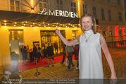 Re-Opening - LeMeridien - Mo 19.09.2016 - Gabi Gabriele BENZ39