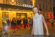 Re-Opening - LeMeridien - Mo 19.09.2016 - Gabi Gabriele BENZ40