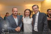 Re-Opening - LeMeridien - Mo 19.09.2016 - Gery KESZLER, Gabi Gabriele BENZ, Hans MAHR54