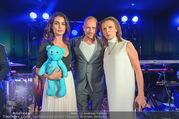 Re-Opening - LeMeridien - Mo 19.09.2016 - Tonia SOTIROPOULOU, Gery KESZLER, Gabi Gabriele BENZ88