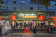 Die Tagespresse Show Premiere - Rabenhof Theater - Di 20.09.2016 - Rabenhoftheater au�en1