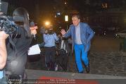 Die Tagespresse Show Premiere - Rabenhof Theater - Di 20.09.2016 - Richard LUGNER kommt allein und muss erstmal aufs Klo12