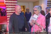 Die Tagespresse Show Premiere - Rabenhof Theater - Di 20.09.2016 - Lotte TOBISCH, Thomas GRATZER14