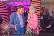 Die Tagespresse Show Premiere - Rabenhof Theater - Di 20.09.2016 - Lotte TOBISCH, Richard LUGNER15