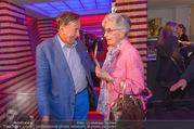 Die Tagespresse Show Premiere - Rabenhof Theater - Di 20.09.2016 - Lotte TOBISCH, Richard LUGNER16