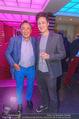 Die Tagespresse Show Premiere - Rabenhof Theater - Di 20.09.2016 - Richard LUGNER, Fritz JERGITSCH25