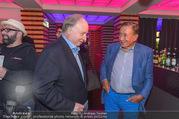 Die Tagespresse Show Premiere - Rabenhof Theater - Di 20.09.2016 - Richard LUGNER, Hans RAUSCHER29