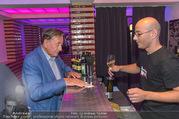 Die Tagespresse Show Premiere - Rabenhof Theater - Di 20.09.2016 - Richard LUGNER an der Bar31