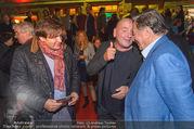 Die Tagespresse Show Premiere - Rabenhof Theater - Di 20.09.2016 - Richard LUGNER mit Sohn Alexander, Thomas GRATZER40