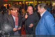 Die Tagespresse Show Premiere - Rabenhof Theater - Di 20.09.2016 - Richard LUGNER mit Sohn Alexander, Thomas GRATZER41