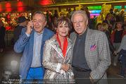 Die Tagespresse Show Premiere - Rabenhof Theater - Di 20.09.2016 - Richard LUGNER, Edith LEYRER, Heinz Horst BUSCH47