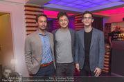 Die Tagespresse Show Premiere - Rabenhof Theater - Di 20.09.2016 - J�rgen MARSCHAL, Fritz JERGITSCH, Sebastian HUBER5