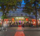 Die Tagespresse Show Premiere - Rabenhof Theater - Di 20.09.2016 - Rabenhoftheater au�en9