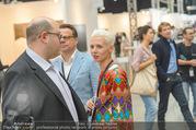 Vienna Contemporary Opening - Marx Halle - Mi 21.09.2016 - 10