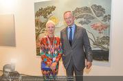 Vienna Contemporary Opening - Marx Halle - Mi 21.09.2016 - Dmitry AKSENOV, Christina STEINBRECHER-PFANDT, Andreas TREICHL105